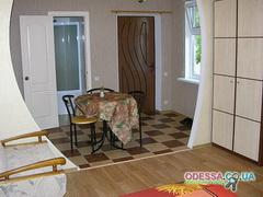 квартиры и дома посуточно, на 13й станции Фонтана, Одесса
